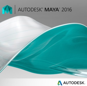Autodesk Maya 2016 SP6 with Mental Ray