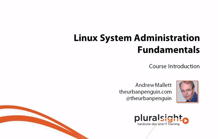 Linux System Administration Fundamentals [repost]