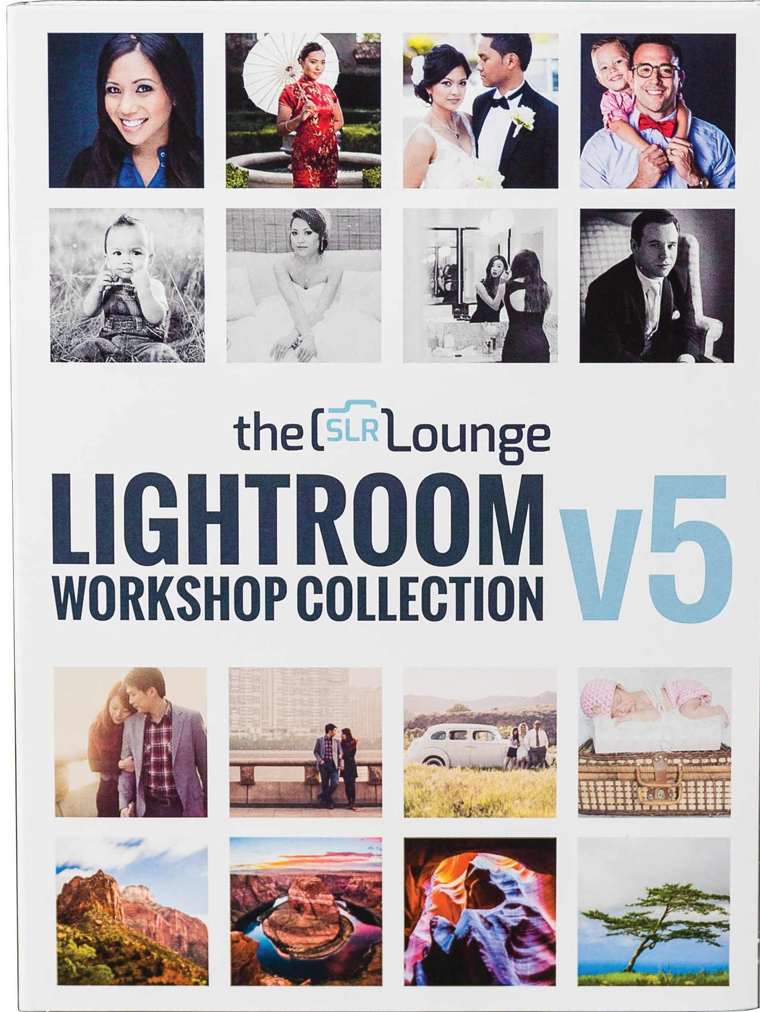 SLR Lounge Lightroom Workshop
