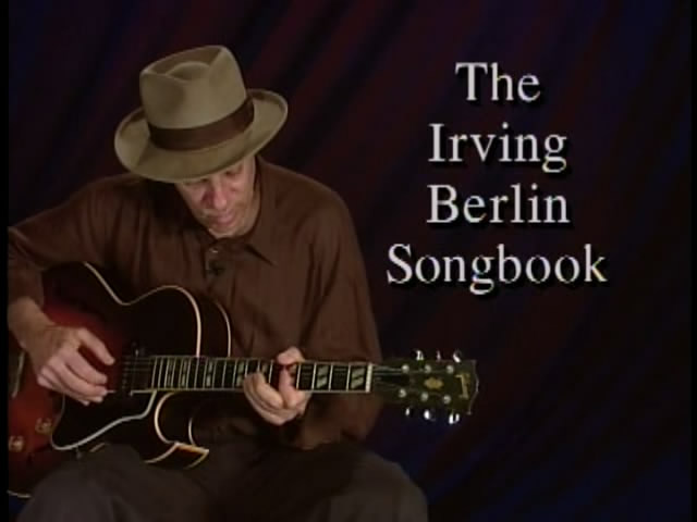 The Irving Berlin Songbook taught by Fred Sokolow