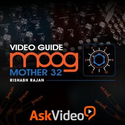 Moog Mother 32 101: Explained and Explored (2016)