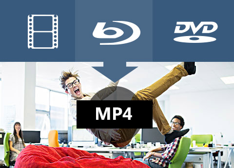 Tipard Studio Blu-ray to MP4 Ripper 7.3.6 for Windows Multilingual