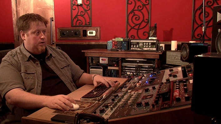 Pro Studio Live - Rock Mixing Session with Bob Horn (2016)