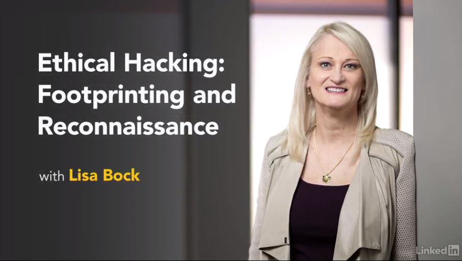 Ethical Hacking: Footprinting and Reconnaissance