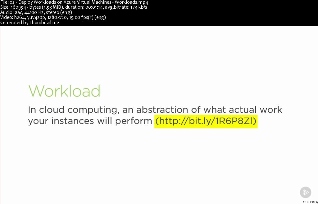 Implementing Virtual Machines for Azure Infrastructure (70-533)
