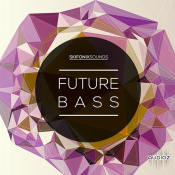Skifonix Sounds - Future Bass WAV MiDi Ni Massive Presets screenshot
