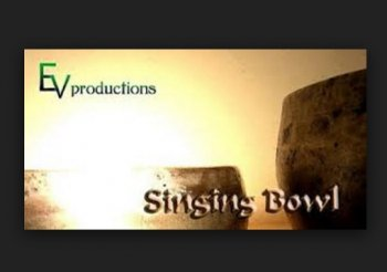 EV Productions Singing Bowl KONTAKT-LiBRARY screenshot