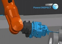 Delcam PowerInspect 2016 SP2