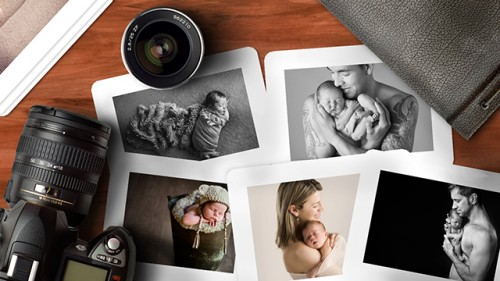 CreativeLIVE - Pricing and Sales for Photographers with Julia Kelleher