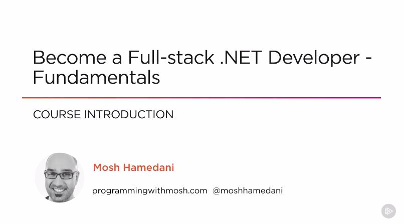 Become a Full-stack .NET Developer