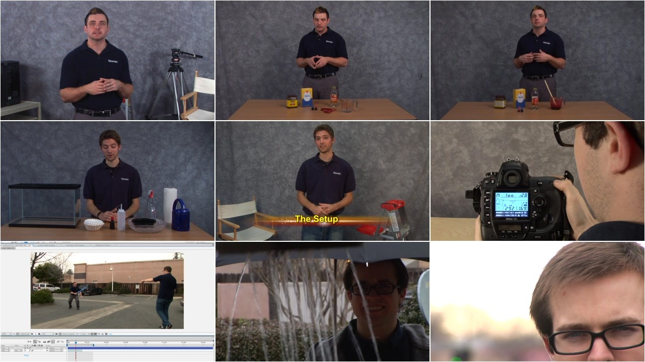 Videomaker - Special Effects Basic Training