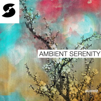 Samplephonics - Ambient Serenity MULTiFORMAT screenshot