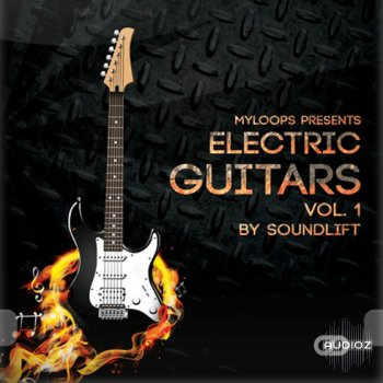 Myloops - Electric Guitars Vol.1 MULTiFORMAT screenshot