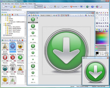 Axialis IconWorkshop 6.70 Professional Edition Portable