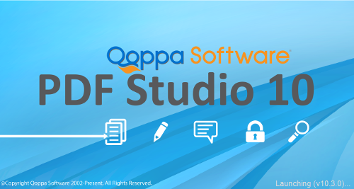Qoppa PDF Studio Pro 10.4.0 Multilingual (Win/Mac/Lnx)