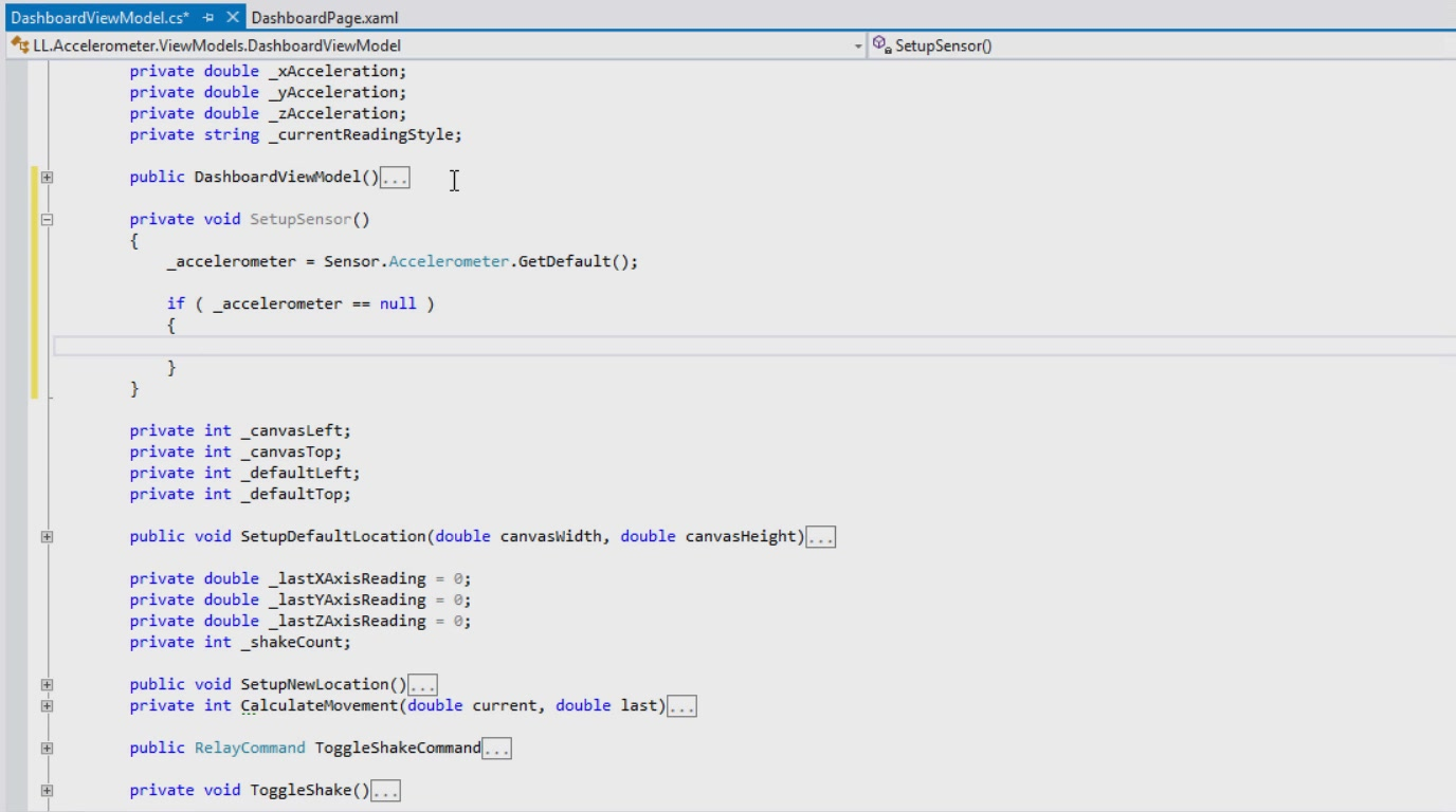 LiveLessons - Developing Windows 8 Apps with XAML and C#