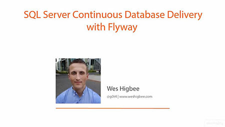 SQL Server Continuous Database Delivery with Flyway [repost]