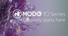 The Foundry MODO V10.1V1 Win/Mac