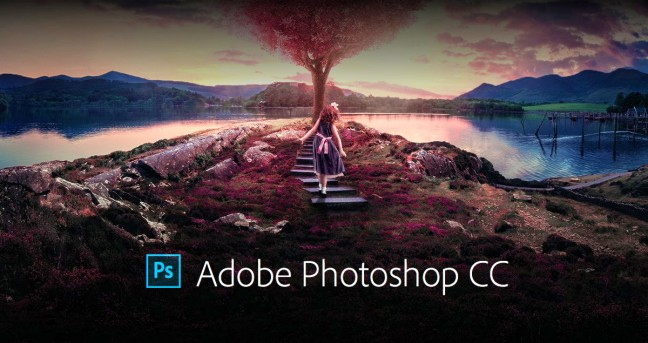 Adobe Photoshop CC 2015 16.1.2 (Updated 06.2016)