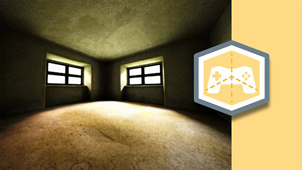 Lynda - Blender: Interior Environments for Games