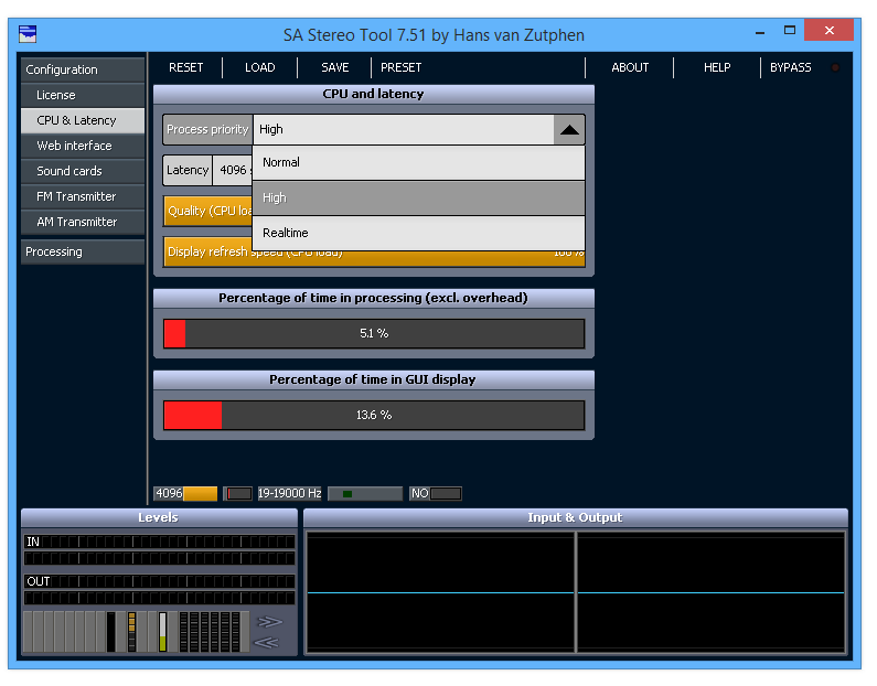 Stereo Tool 8.0 + Plugin for Winamp