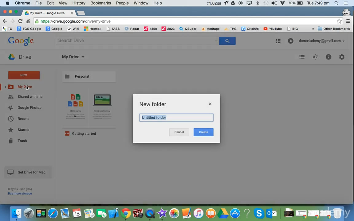 Google Drive for Teachers