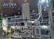 AVEVA Everything3D (E3D) v2.1