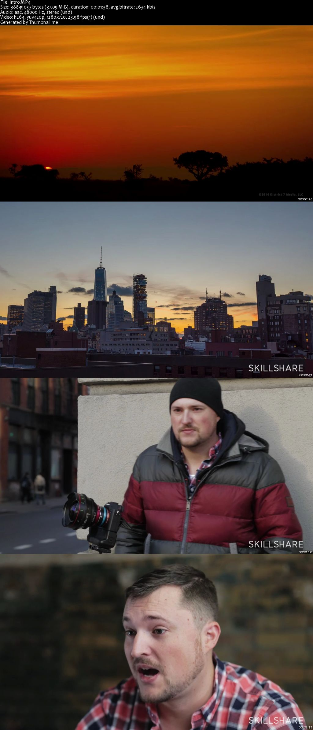 Timelapse Video: Capture Your City, Unlock a Story