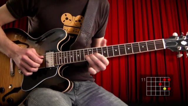 GuitarTricks - Blues Style Level 2 [repost]