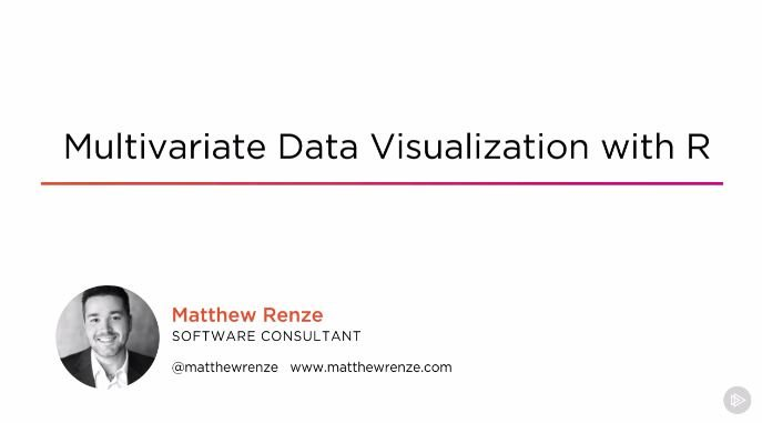 Multivariate Data Visualization with R (2016)