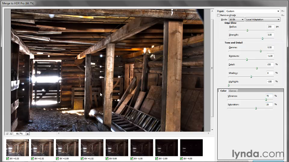 Photoshop CS5 One-on-One: Mastery with Deke McClelland [repost]