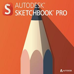 Autodesk SketchBook Pro 2016 R1 v8.0 Multilingual