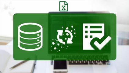 Excel Tricks: Data Cleaning - Must for further data analysis (2016)