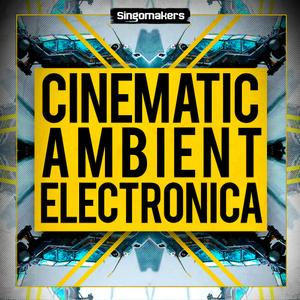 Singomakers Cinematic Ambient and Electronica MULTiFORMAT