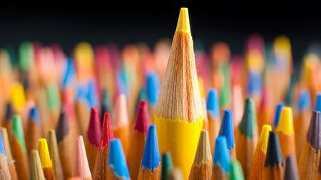 Udemy - The Colored Pencil Drawing Course (2016) [repost]