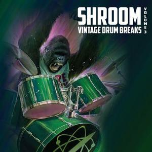 Shroom - Vintage Drum Breaks Vol 3 WAV