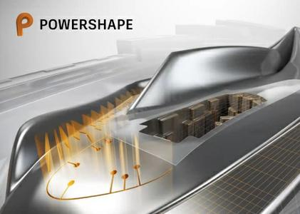 AutoDesk PowerShape 2017