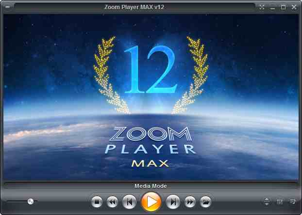 Zoom Player MAX 12.5 Build 1250 Final Multilingual