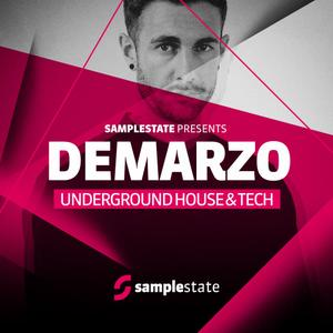 Samplestate Demarzo Underground House and Tech MULTiFORMAT