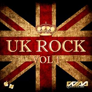WaaSoundLab UK Rock Vol 1 MULTiFORMAT