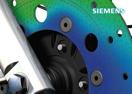 Siemens NX 8.5-10.0 version 2016.08 Solvers Updates