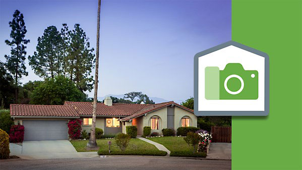 Lynda - Real Estate Photography: Exterior at Twilight