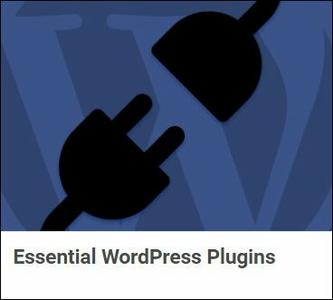 TutsPlus - Essential WordPress Plugins