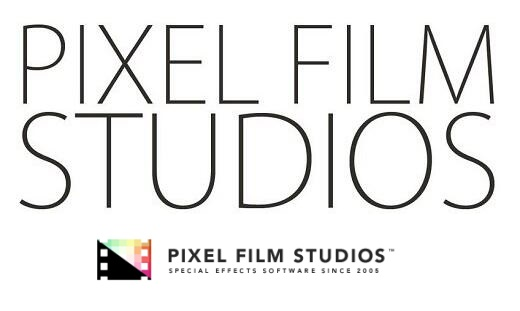 Pixel Film Studios Effects & Plugins Collection Vol. 2
