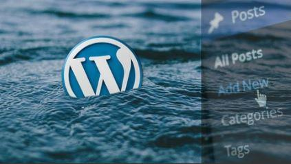WordPress 4+ Unveiled - Up To Date Trainings - ALWAYS