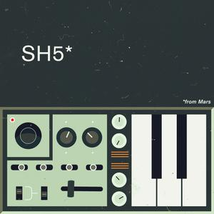 Samples From Mars SH5 From Mars WAV Logic EXS KONTAKT