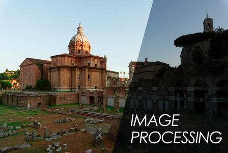 Processing Underexposed Images in Photoshop