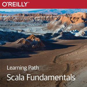 Learning Path: Scala Fundamentals