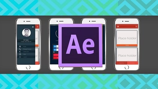 Complete Guide to UI Motion Prototype in After Effects
