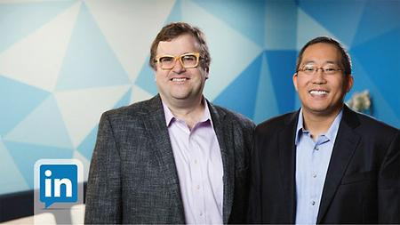 Lynda - Reid Hoffman and Chris Yeh on Creating an Alliance with Employees